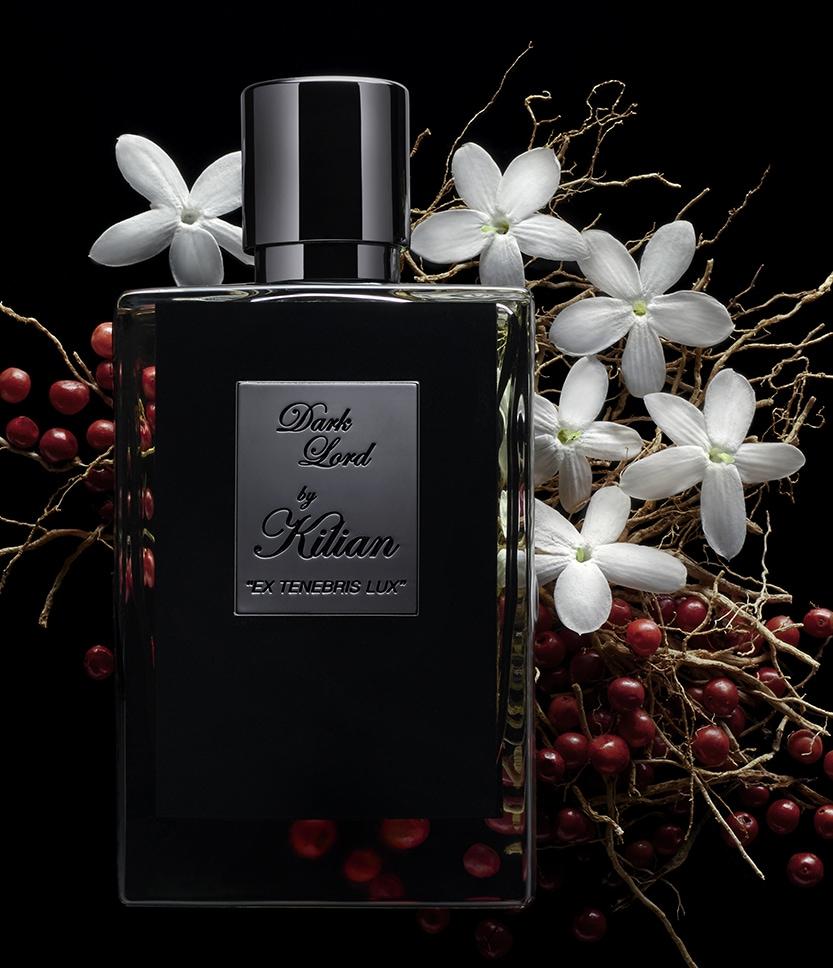 "Dark Lord - ""Ex Tenebris Lux"" Smoke perfume   Kilian"